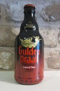 Gulden Draak.Brouwerij Vansteenberge.Het Exclusieve Gerstenat