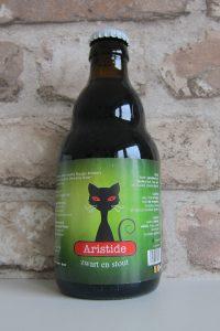 Aristide.Brouwerij Bryggja.Het Exclusieve Gerstenat