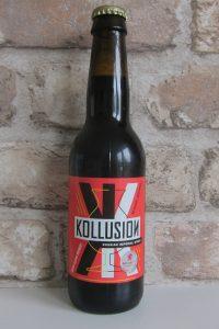 Kollusion.Brouwerij Maenhout.Het Exclusieve Gerstenat