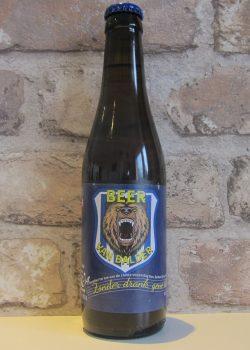 Beer Van Balder.T'hofbrouwerijke.Het Exclusieve Gerstenat