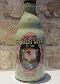 Brasvar.Brouwerij De Feniks.Het exclusieve Gertsenat