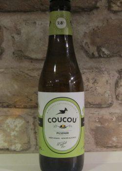 Coucou Glutenvrij.Let It Bier.Het Exclusieve Gerstenat