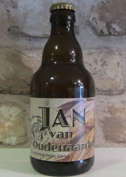 Jan van Oudenaarde.Brouwerij Slaapmuske.Het Exclusieve Gerstenat