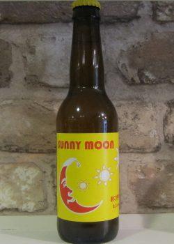 Sunny Moon.brouwerij Slaapmutske.Het Exclusieve Gerstenat