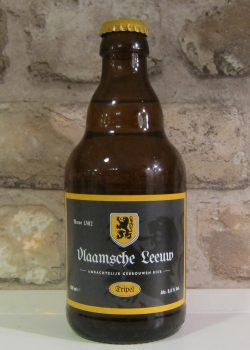 Vlaamsche Leeuw BL.De Brouwerij v Vlaanderen.Het Exclusieve Gerstenat